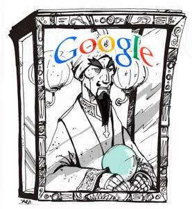 Google Zoltar