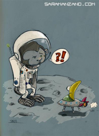 mono_astronauta