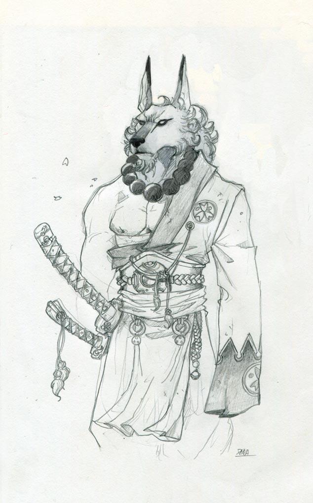 samurai_wolf