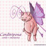 Cerdiriposa