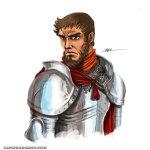 Caballero medieval